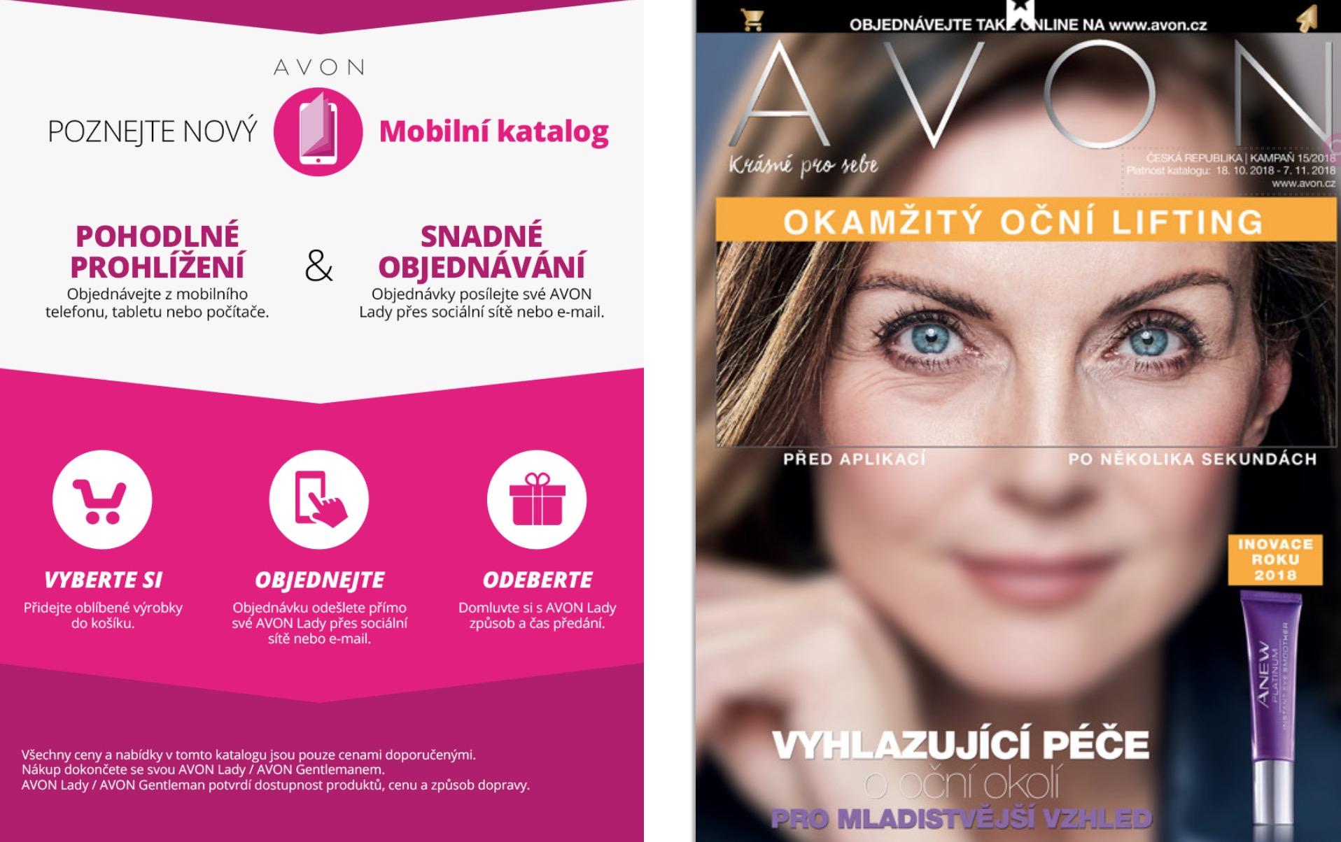 Mobilní katalog K15/2018