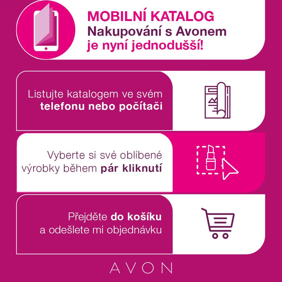 Mobilní katalog