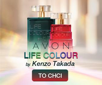 AVON Life Colour