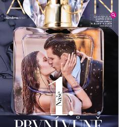 AVON Katalog 12/2019