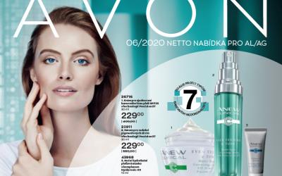 Avon NETTO 06/2020