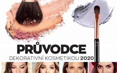 Kosmetický průvodce K16/2020