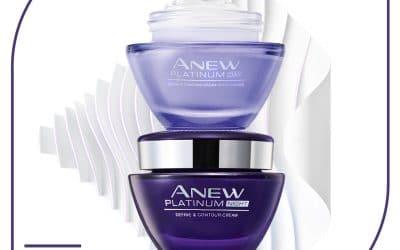 ANEW – prémiová značka kosmetiky