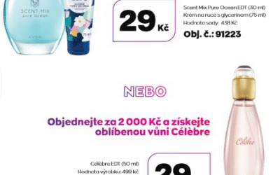 Vaše odměny plné krásy K14/2020