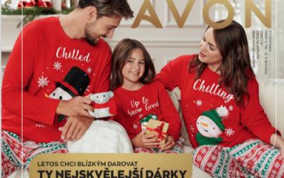 Ty nejskvělejší vánoční dárky